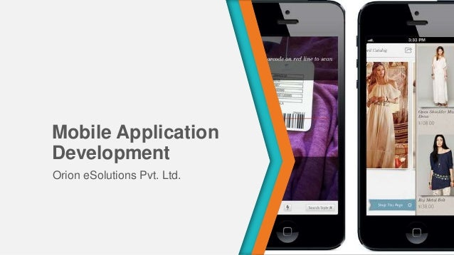 Mobile Application Development: Hybrid, Native and Mobile Web Apps