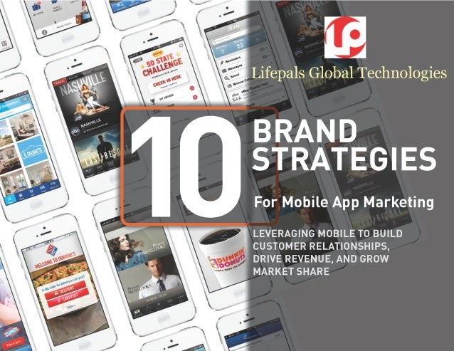 As with any marketing program, mobile appmarketing programs should be measured againstspecific, measurable goals. App mark...