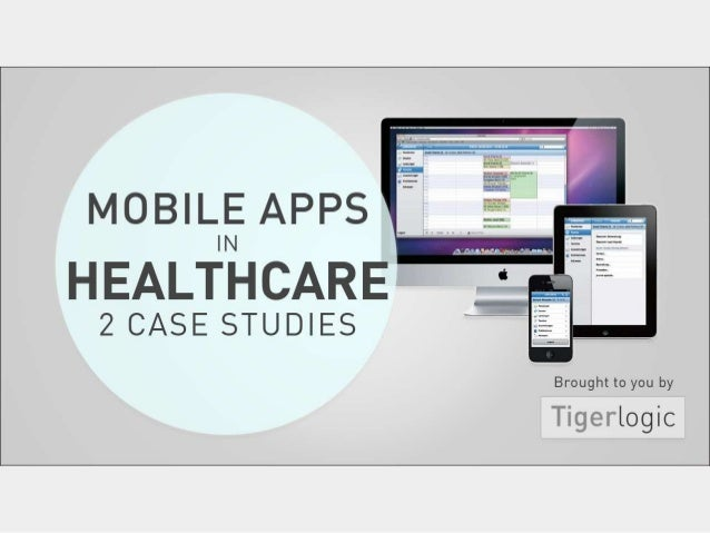 Mobile Apps in Healthcare