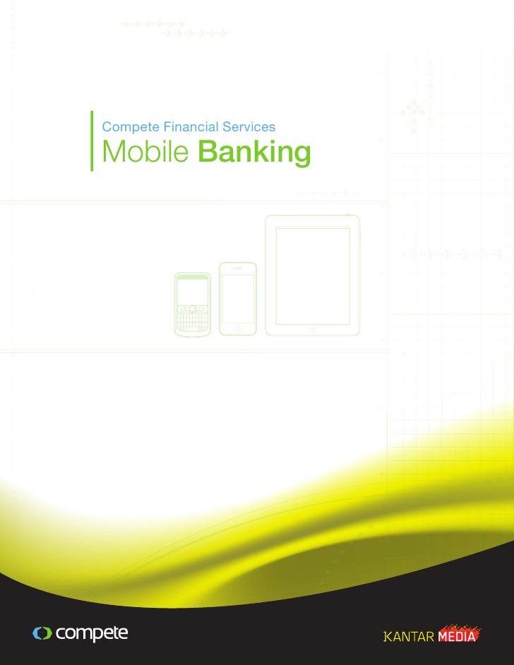 Compete Financial ServicesMobile Banking