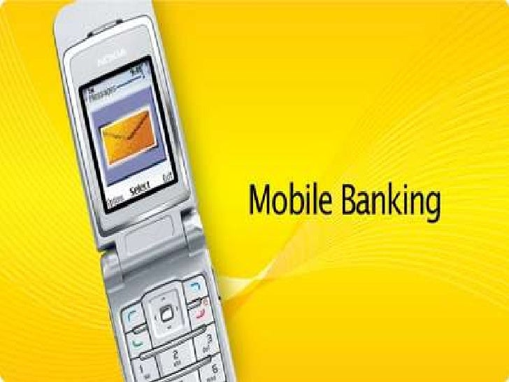 Mobile Banking System in Bangladesh- A Closer Study