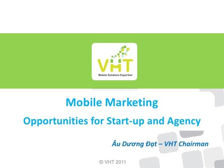 www.InterMark.vn                                        Mobile Solutions Expertise              Mobile Marketing  Mobile S...