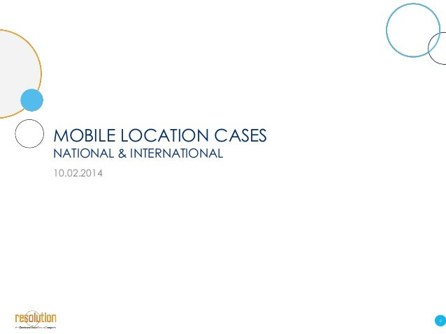 MOBILE LOCATION CASES NATIONAL & INTERNATIONAL 10.02.2014  0