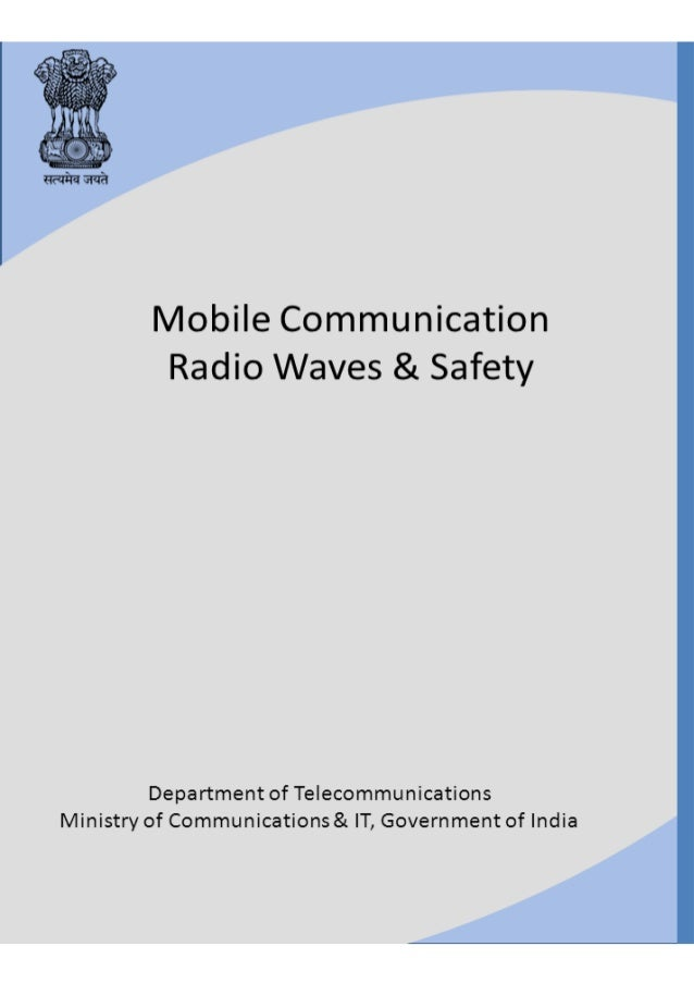 Mobile communication radio-waves_and_safety_3_oct_12_final