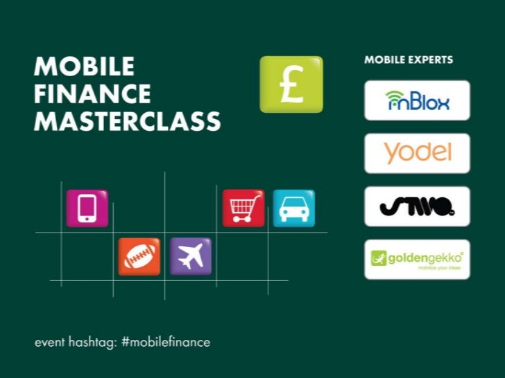 """ACTIVATING THE """"CONTEXT""""           IN CONTEXTUAL COMMERCE  An Overview from mBlox  for Finance Masterclass"""