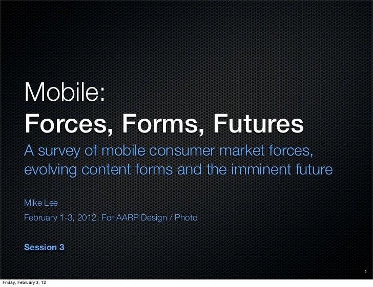Mobile Futures