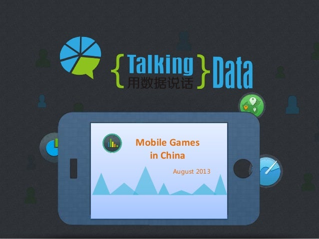 Mobile Game In China 2013-2014