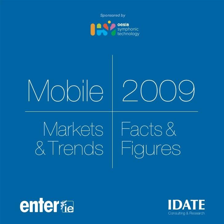 Mobile Idate 2009