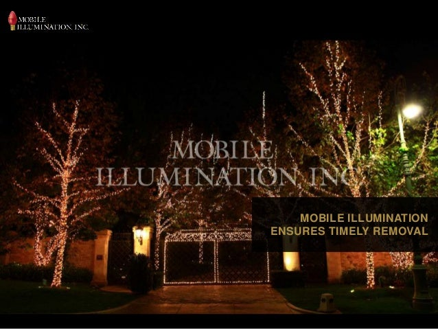 Christmas light installation services in los angeles for Mercedes benz of calabasas staff