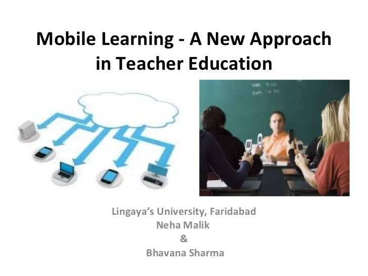 mobile technology in education thesis Free resource of educational web tools, 21st century skills, tips and tutorials on how teachers and students integrate technology into education.