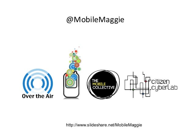 Mobile learning in citizen cyberscience   13 nov 2012