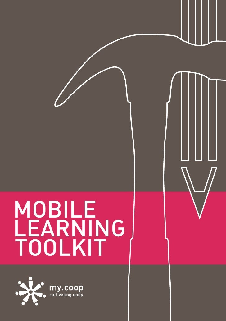 MOBILELEARNINGTOOLKIT