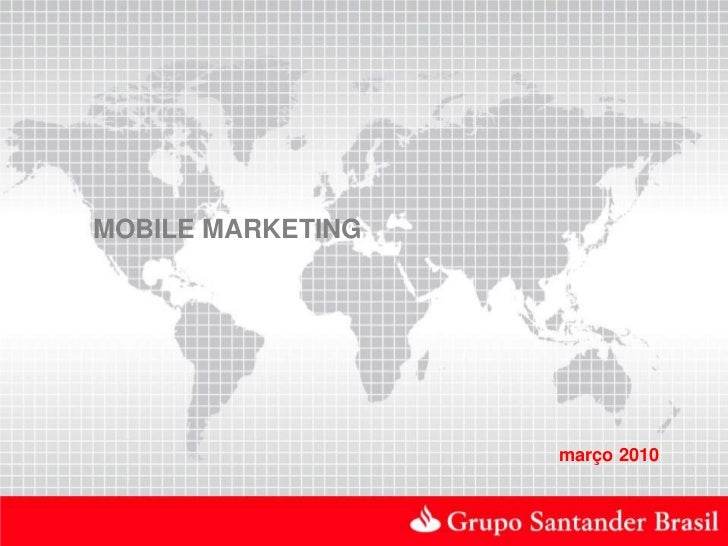 Mobile marketing[2][1]