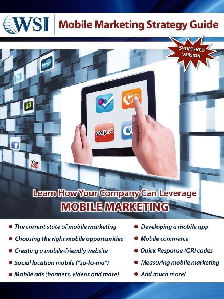 Mobile Marketing Guide   Shortened
