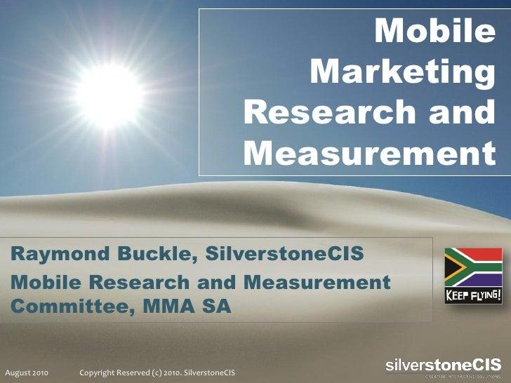 Mobile                                                                Marketing                                           ...