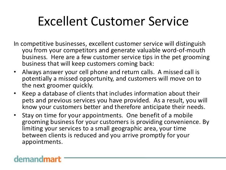 Excellent Customer Service Tips Excellent Customer Service