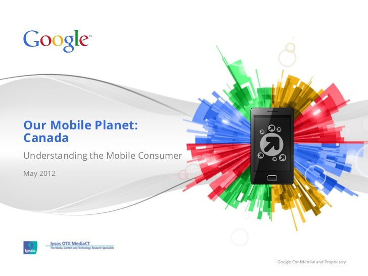 Mobile planet canada