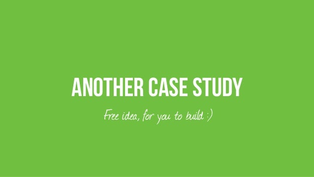a n p cari s story case study Define case study: an intensive analysis of an individual unit (such as a person or community) stressing developmental — case study in a sentence.