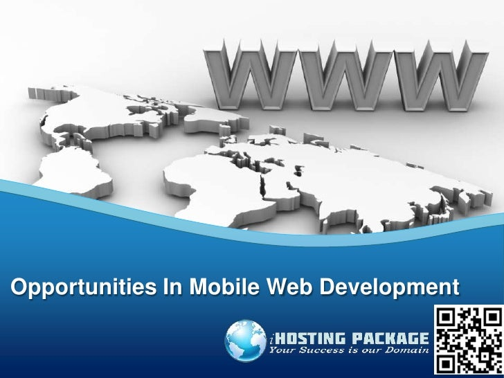 Mobile Site Presentation   New