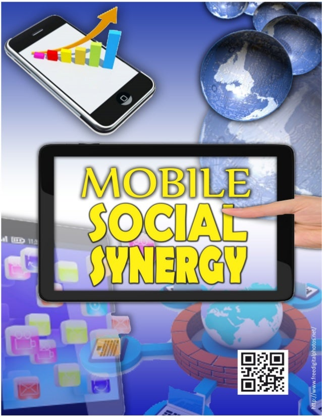 First  Published :  December 2012  Mobile Social Intelligence Report   Author :  Benjamin Wayne      Disclaimer and...