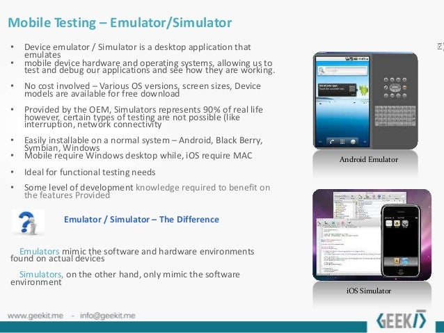 difference between simulation and optimization Practice of optimization is restricted by the lack of full information, and the lack of time to evaluate what information is available  in computer simulation.