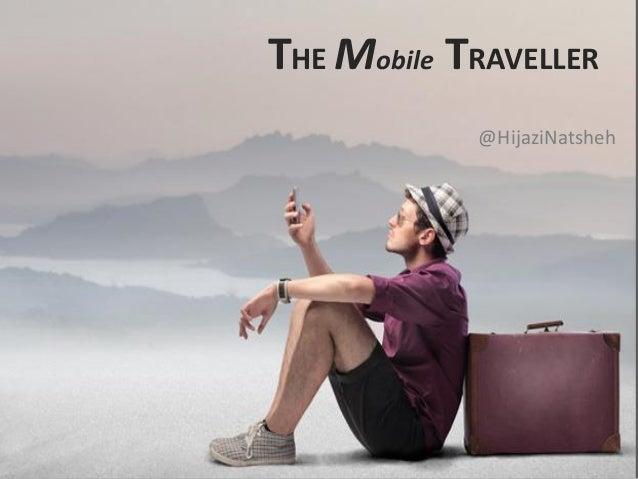 The Mobile Traveller
