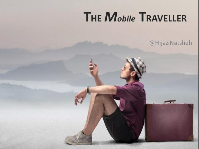 The Mobile Traveller