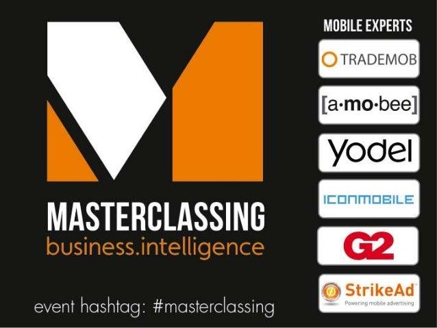 Mobile Travel Masterclass NY