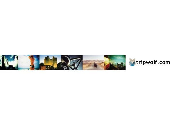 tripwolf.com<br />