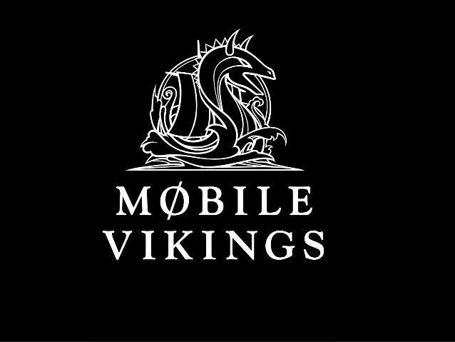 Community based marketing bij Mobile Vikings (NL)