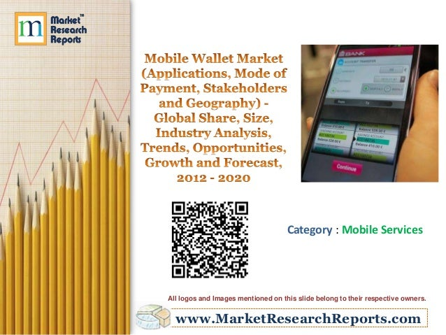 Category : Mobile Services  All logos and Images mentioned on this slide belong to their respective owners.  www.MarketRes...