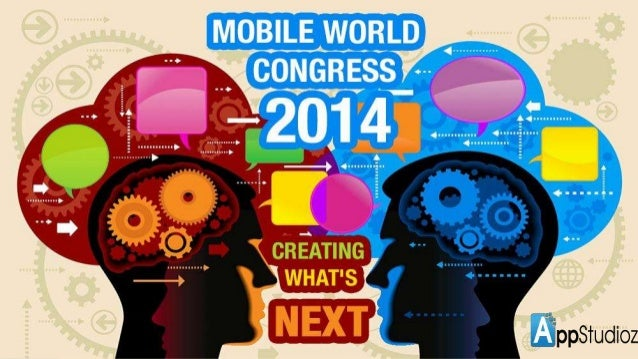 Mobile World Congress 2014 (MWC 2014)