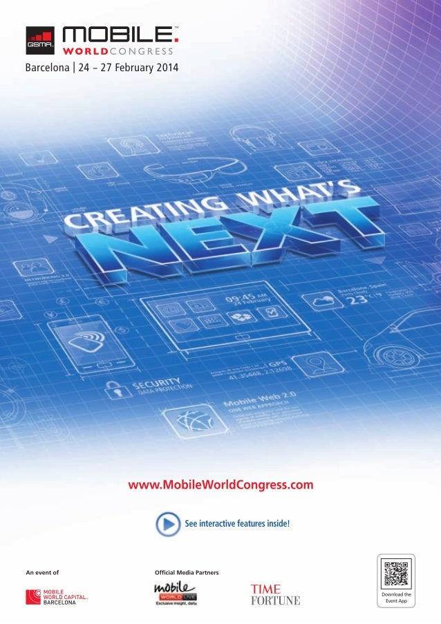 Discover What's NEXT Mobile is a catalyst of change and innovation. Mobile is creating the next connected device that tran...
