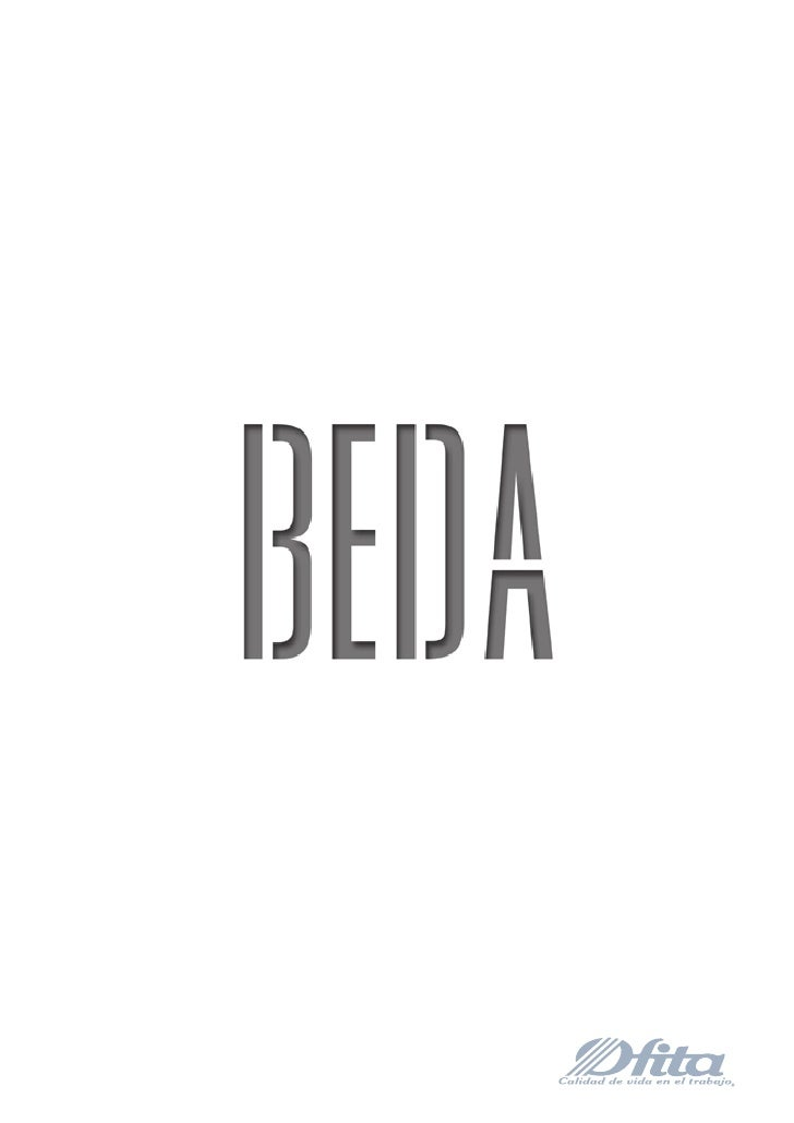 Mobiliario de oficina Sistemas Operativos BEDA