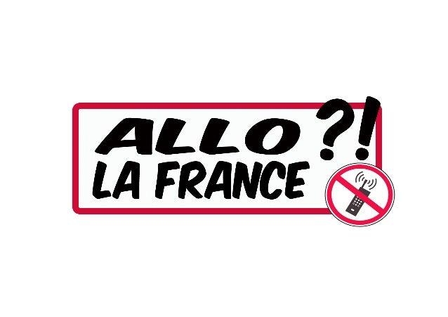 Allo la France?Aujourdhui appeler la Guadeloupe, Mar2nique, La            Nous nous mobilisons afin que...