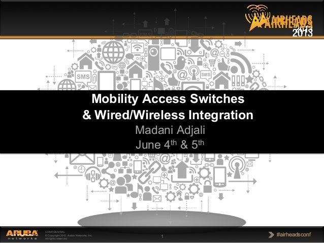 Mobility access switches_madani adjali