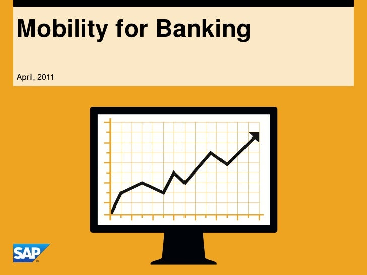 Mobile BI For Banking Professionals