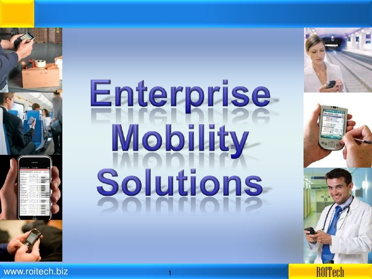 Mobility Solutions Automotive
