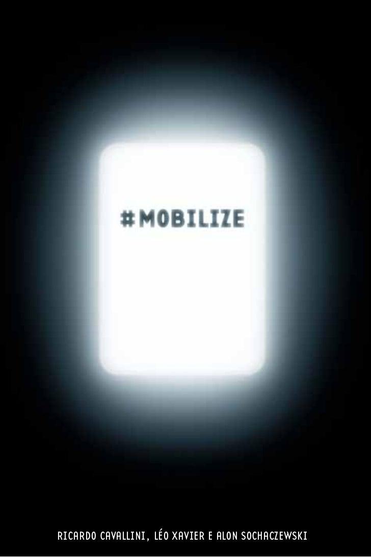 Mobilize Mobile Overview (Portuguese)