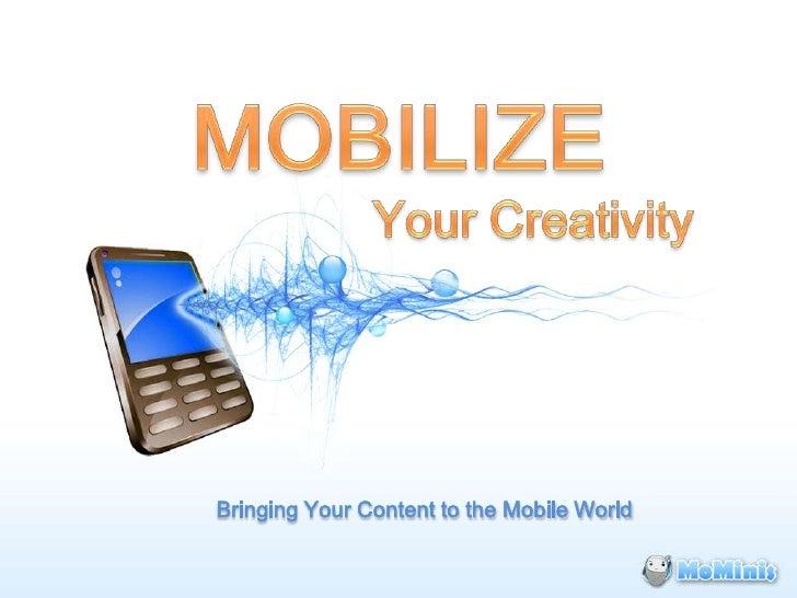 Mobilize your creativity - Eyal Rabinovich.docx