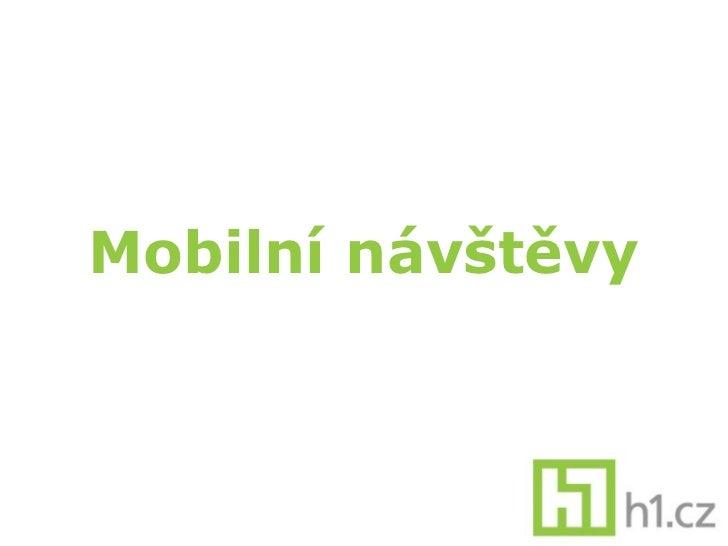 Barcamp Praha: Mobilní návštěvy