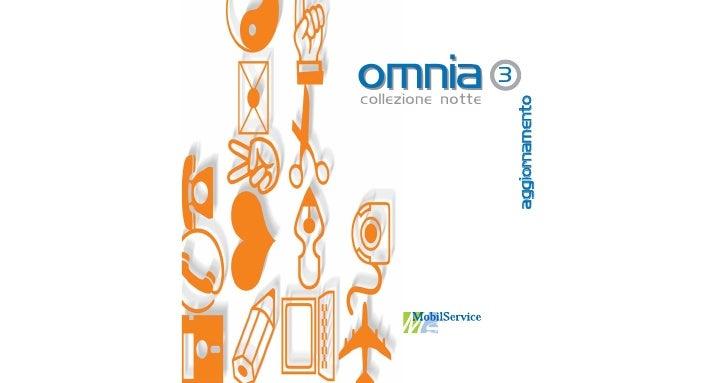 Mobilservice Cat Omnia3
