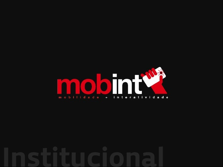 Mobint Institucional