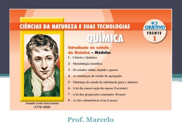 Prof. Marcelo