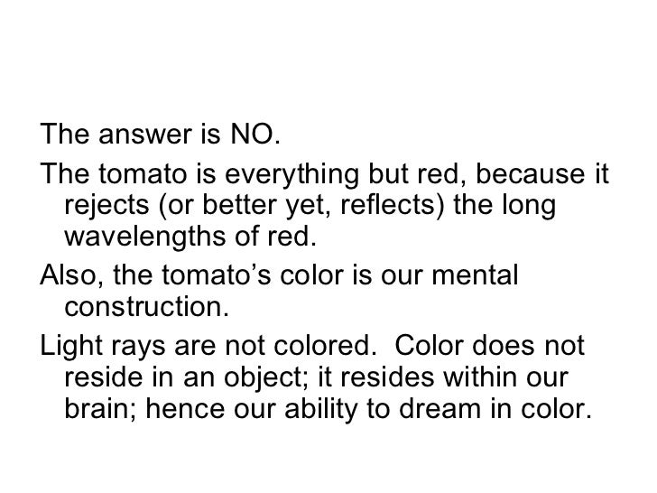 Are the tomatoes red?