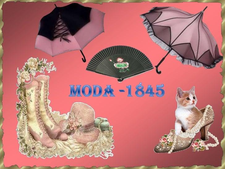Moda -1845<br />