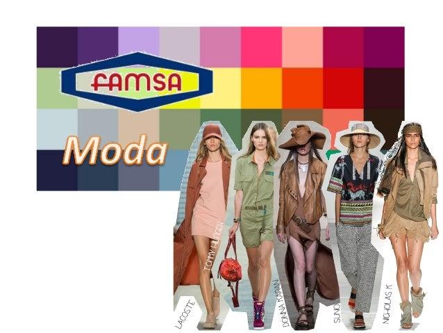 10 Enseñanzas del curso de mercadeo 1) La moda es una motivación personal, es renovación, es vida . 2) Al vender moda y ro...