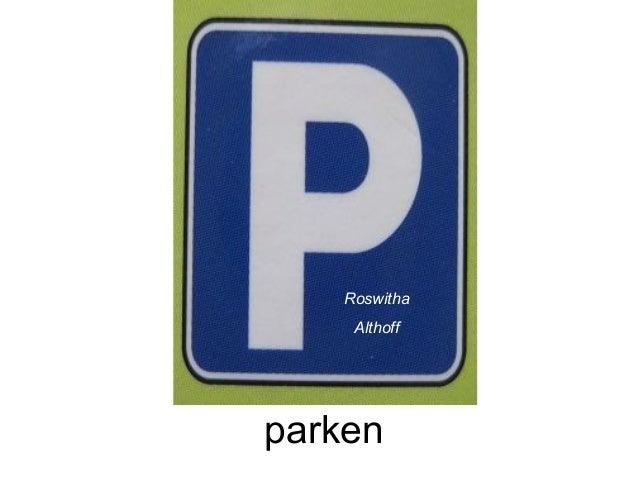 parken Roswitha Althoff