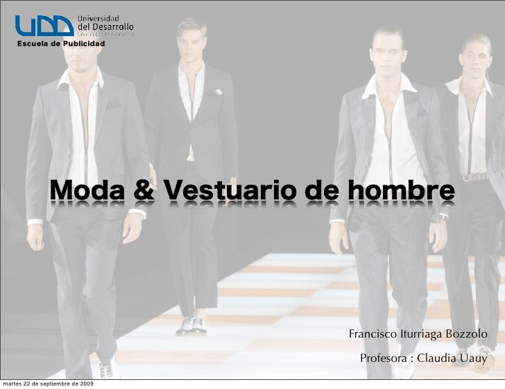 Francisco Iturriaga Bozzolo                                      Profesora : Claudia Uauy  martes 22 de septiembre de 2009