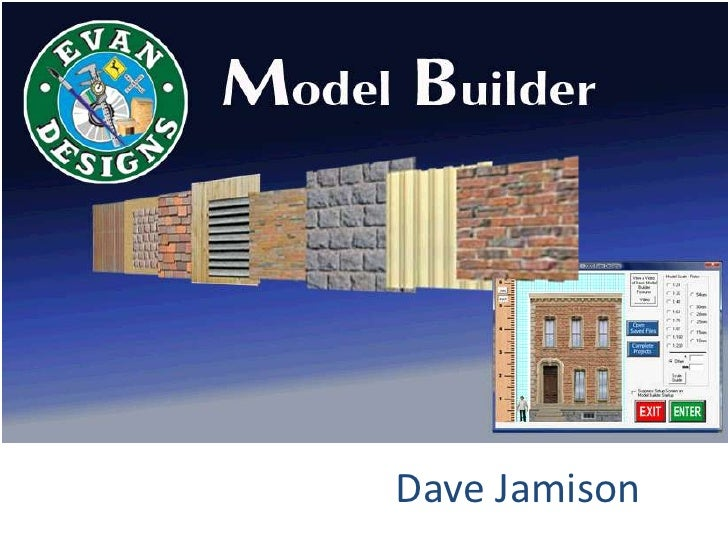 Be Creative<br />Dave Jamison<br />
